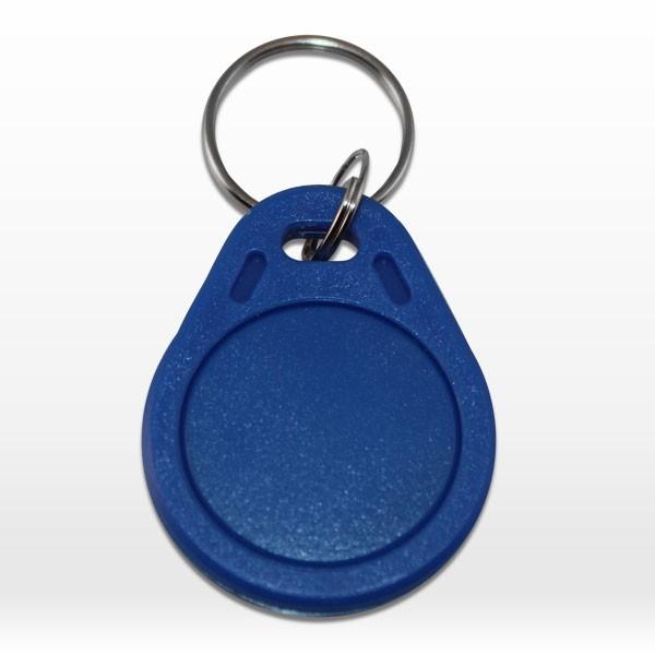 Chaveiro Tag Mifare 1 Kb - Azul