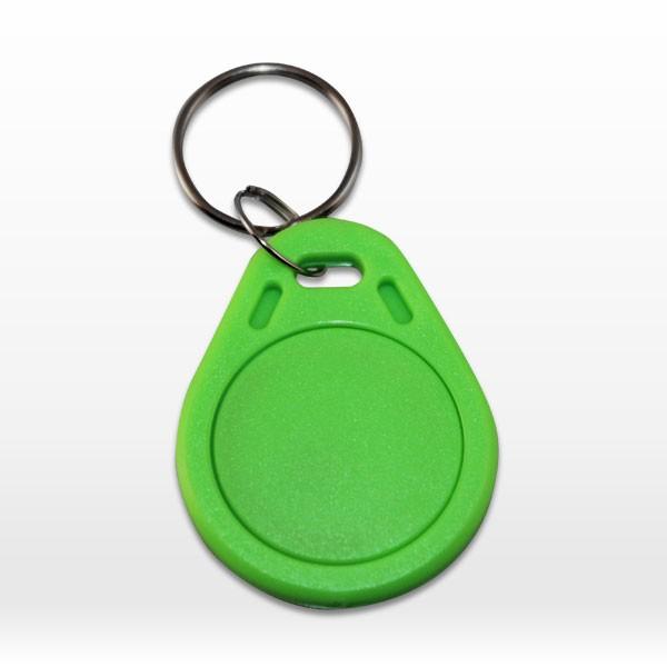 Chaveiro Tag Mifare 1 Kb - Verde