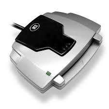 ACS Card Reader & Writer for Card Reader SLE  4442