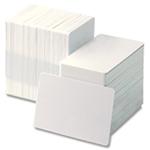 CARTAO PVC BRANCO PCT C/ 200 UNIDS