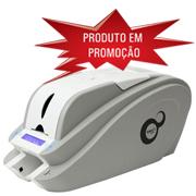Impressora de cartões Smart 50S - Em promoção