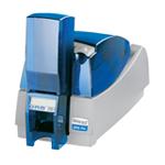 Impressora Datacard SP 55 Plus (Frente e Verso Automática) / Gravador de CHIP de contato e tarja mag