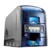 Impressora de crachás Datacard SD 260 c/ software  [em promoção]