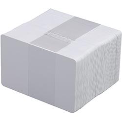 Cartão PVC super branco (importado) Cx. c/ 500 unidades