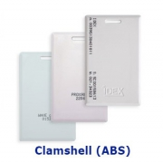 Cart�o Proximidade IDEX - ISO (PVC) - 125Khz